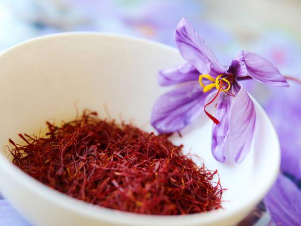 Latest saffron price fluctuation around the world