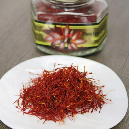 Why Saffron is expensive?