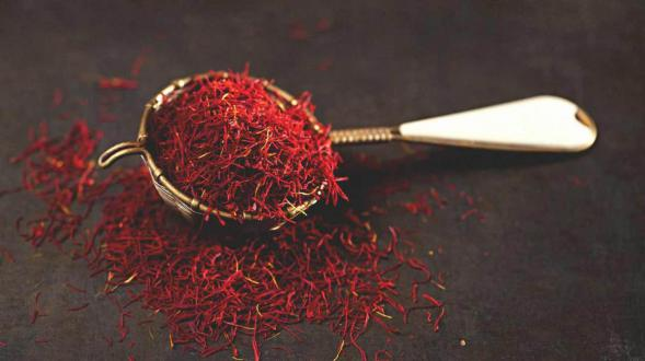 Comprehensive Guide for buying saffron powder