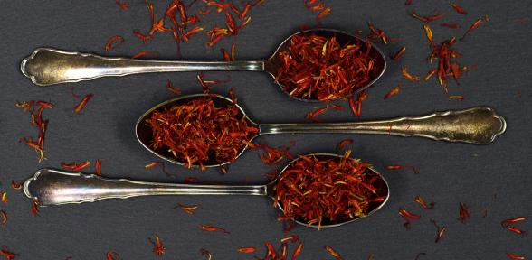 Best saffron quality on the market
